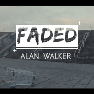 Alan Walker - Faded || ( Medium Quality )