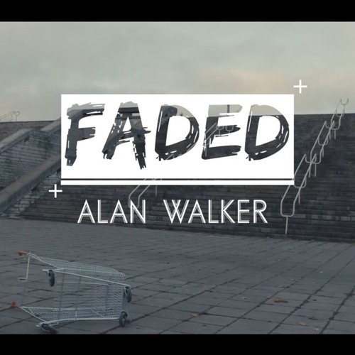 Alan Walker - Faded || ( Medium Quality )