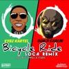 Vybz Kartel Ft. Bunji Garlin - Bicycle Ride (Soca Remix) 2016