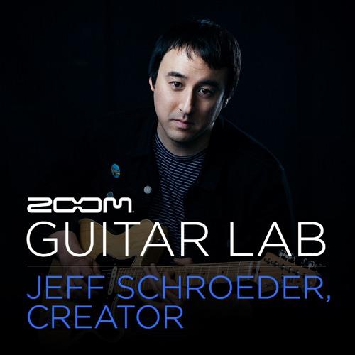 Zoom G5n Creator Patches: Jeff Schroeder (Smashing Pumpkins)