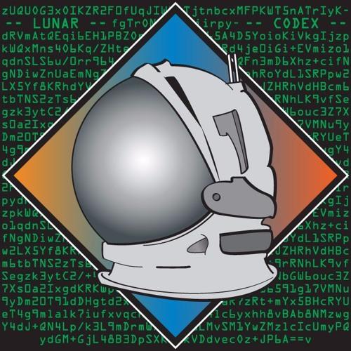 """""""Lunar Codex"""" - Weaver x ConductorWilliams"""
