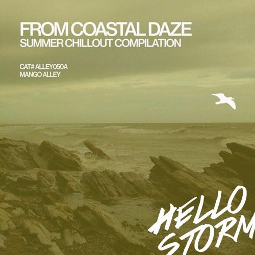 Hello Storm - Somehow (Original Mix)