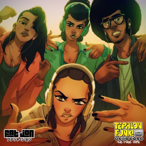 Tephlon Funk: The Free Tape