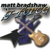 Matt Bradshaw & G-FORCE - (Club and Pub Coverband) Audio Demo