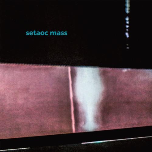 Figure 78 - Setaoc Mass - Cipher