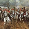 Cavalry Charge - theme
