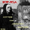 Kinga - Letter Off Apology ( I MISS YOU )