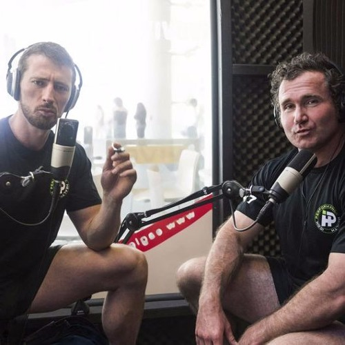 Dan Garner Recovery Part 3 - Under The Bar Podcast