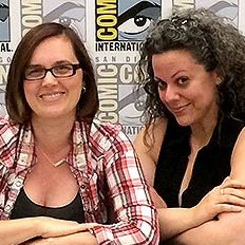 Eps 38 The Geek Girls - Portlyn and Autumn