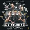 De La Ghetto Ft. Arcangel, Ozuna Y Anuel AA -- La Ocasión (Prod. DJ Luian & Mambo Kingz) Portada del disco