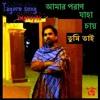 Amaro Porano Jaha Chay - Tagore song Impromptu - by Amitav - May 21 2016