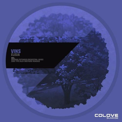 VinS - Elisia (Extended Mix)