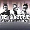 Download Ozuna & D.OZi Ft. Brujo Master  - Si No Te Quiere (New Brother's Mambo Remix) [FREE DOWNLOAD] Mp3