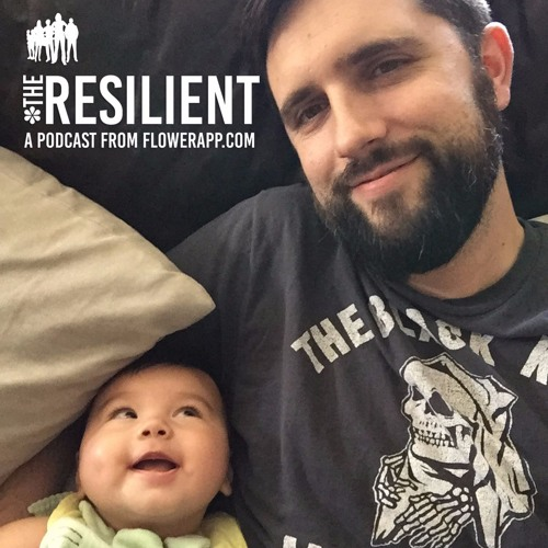 Josh Kennedy: First-time Dad