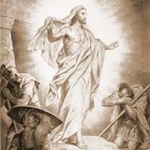 Life Of Christ 377 - Three Building Blocks