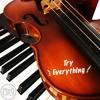 Try Everything - Shakira (MxG - Violin & Piano Cover)