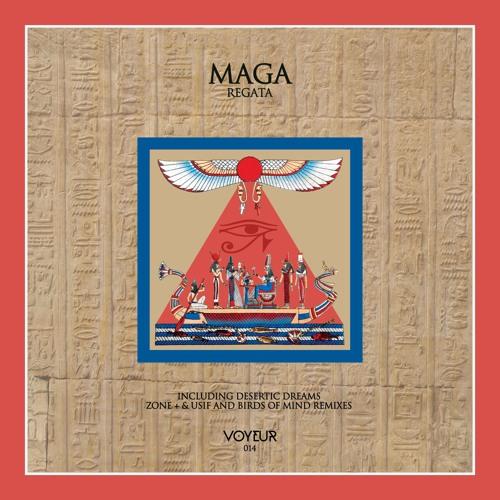 Maga - Regata (Original Mix) (Clip)