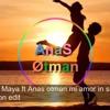 Edward Maya Style Ft Anas Otman Mi Amor In Summer  Accordion Edit .