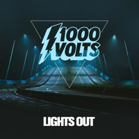 1000volts - Lights Out