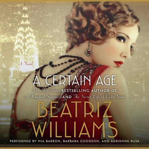 Beatriz Williams