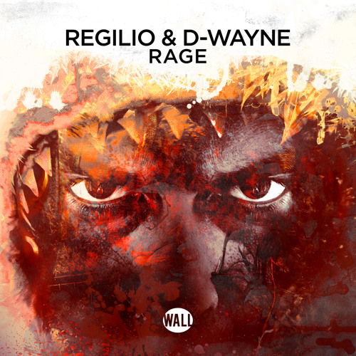 Regilio & D-wayne - Rage (Extended Mix)