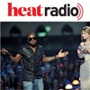 HEAT RADIO SHOWBIZ UPDATE - KANYE WEST, TAYLOR SWIFT AND LEONARDO DICAPRIO
