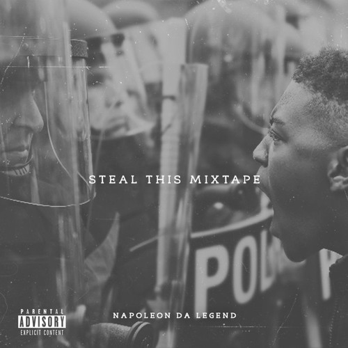 Steal This Mixtape (Stream Only)