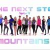 The Next Step - Mountains - Season 4 Volume 1 Soundtrack