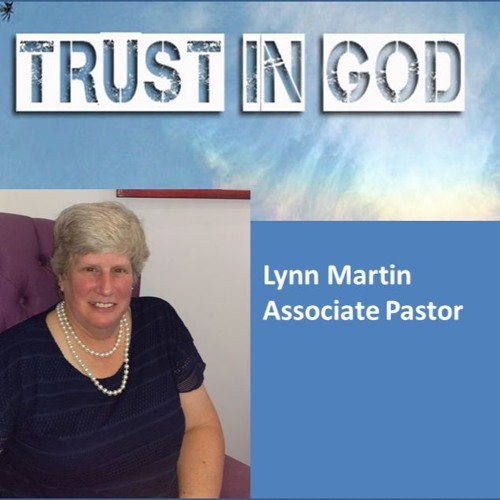 Why Trust God