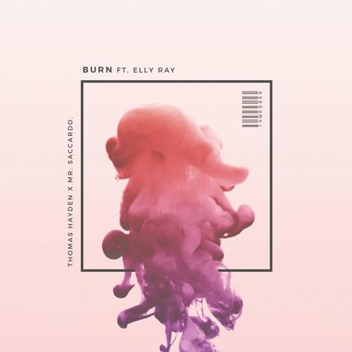 Thomas Hayden & Mr. Saccardo ft. Elly Ray - Burn (Mr. Brackets Remix)