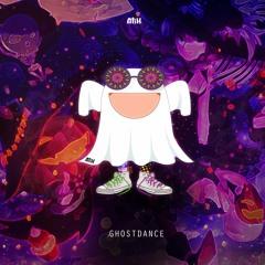 Atik - #GHOSTDANCE