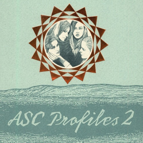 ASC Profile #2: The Four Evangelists