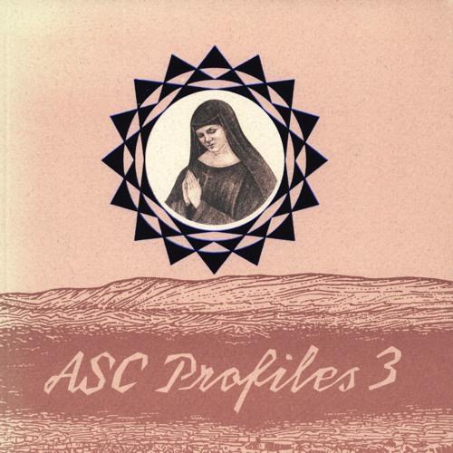 ASC Profile #3: Maria Theresa Weber