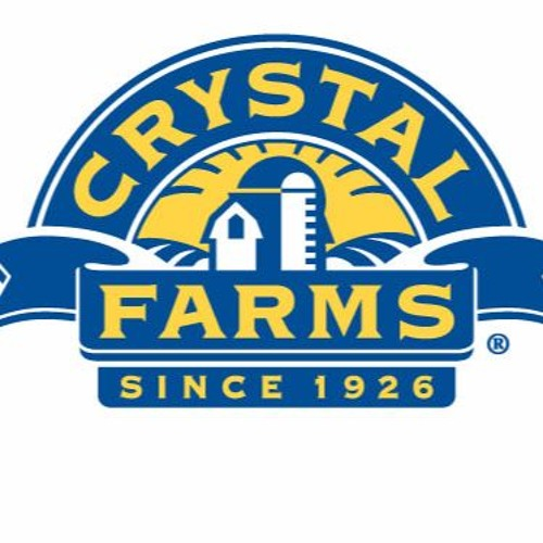 """Crystal Farms - Simply Potatoes - """"Cooking Show"""""""