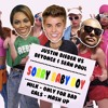 Justin Bieber VS Beyonce & Sean Paul - Sorry Baby Boy (MILK