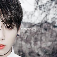 Jungkook (정국) - Paper Hearts