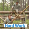 US Army Cadence- Hard Work