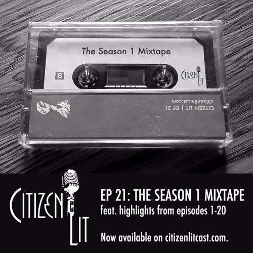 Episode 21: The Season One Mixtape