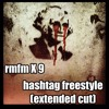 Hashtag (Extended Cut) feat. Cro9