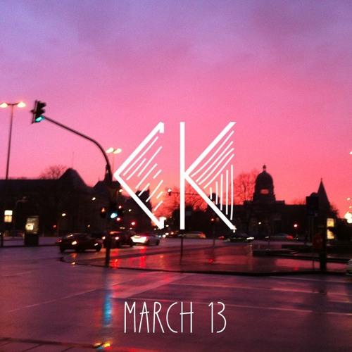 Cosmo & Kramer – March 13