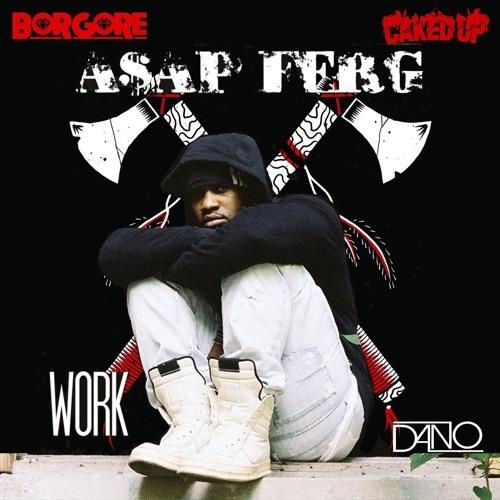 Work Vs. Tomahawk (DaNo VIP MahUp)#FREE