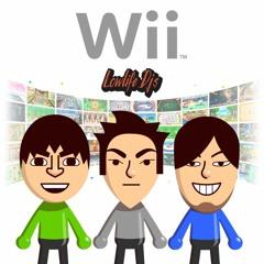 Nintendo Wii (Lowlife DJs Fap)