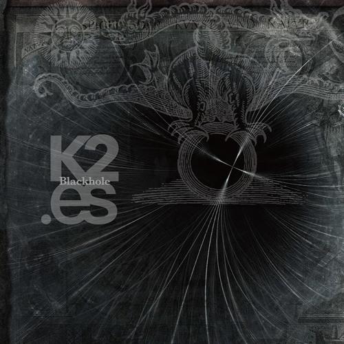 K2 with .es / Blackhole (Part 3)