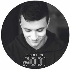 Sonum Podcast #001 - Ponticelli