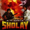 Mehbooba Mehbooba- Sholay (Feat Pradip Somasundaran)