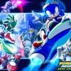 Dive Into Gravity - Sonic Riders- Zero Gravity