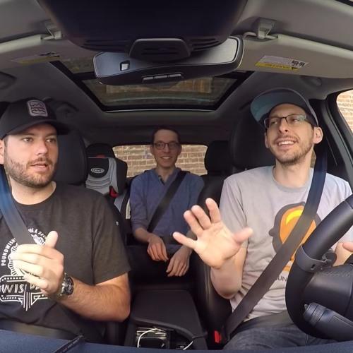 Carpool.VC featuring Blake Robbins - AUDIO ONLY