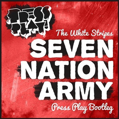 Seven nation army soundcloud