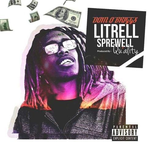 LITrell Sprewell (Prod. By Qu'ality)