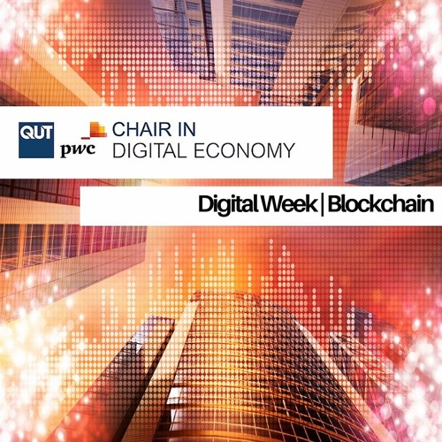 Digital Week |Blockchain | 28 June 2016